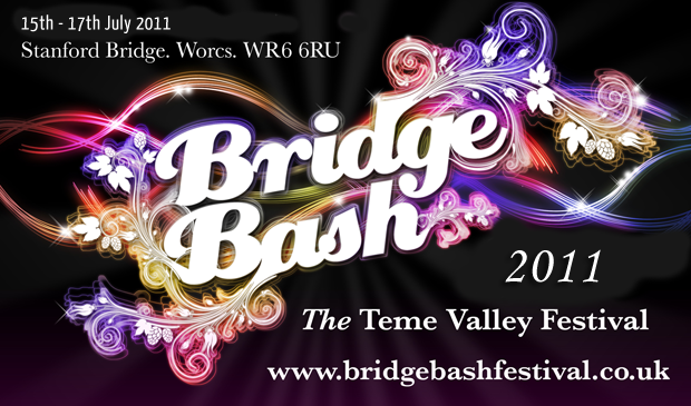 I Will Be Performing At Bridge Bash